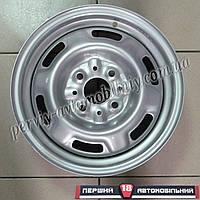 Диск колесный сереб. метал. ВАЗ 2108 (АвтоВАЗ)