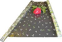 "Пленка для цветов ""Сакура зеленая "" 0,7 кг*700мм"