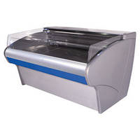 "Холодильная витрина ВХСл-1,5 Carboma ""рыба на льду"" (1.5, 2.0)"