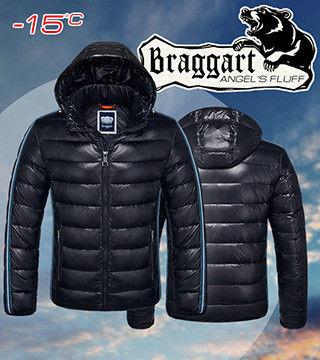 Куртка мужская Braggart