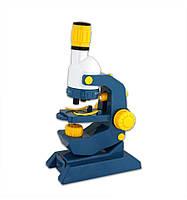 Easy Science развивающая игрушка Микроскоп с цветными фильтрами