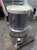 Картофелечистка электрическая МОО-1-01