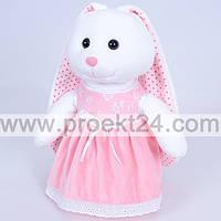 """Мягкая игрушка зайка """"Принцесса"""", 35 см"""