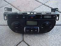 Блок управления климатом Тойота РАВ4 RAV4 00-06г.в.