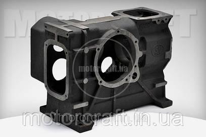 Блок цилиндра BC R-180 (длинный б/стартерный) SH