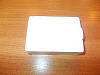 Контейнер для наживок пенопластовый прямоугольный