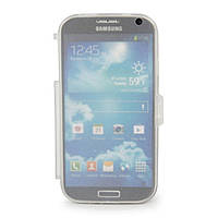 Чехол для моб. телефона Tucano для Samsung Galaxy S4 /Pronto booklet/Transparente (SG4PR-TR)