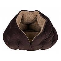 Trixie Malu Cuddly Cave лежак для животных 47×27×41см