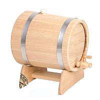 Жбан - бочка для вина и коньяка 10 л М