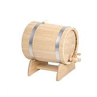 Жбан - бочка для вина и коньяка 3 л М