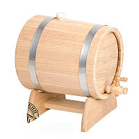 Жбан  бочка для вина и коньяка 5 л М