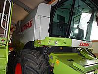 Claaas Lexion 560