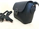 Женская черная сумочка , фото 8
