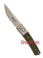 Нож Ganzo G7361-BK black складной туристический
