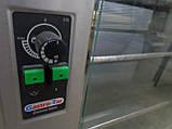Тепловая витрина расстойка для роздачи в горячем состоянии мясных и других продуктов питания GASTRO-TAR SO-12, фото 4