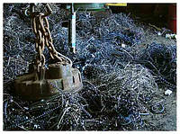 Стружка черных металлов дорого
