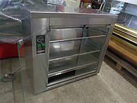 Тепловая витрина расстойка для роздачи в горячем состоянии мясных и других продуктов питания GASTRO-TAR SO-12, фото 1