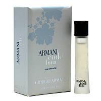 Armani Code Woman Luna Eau Sensualle 3мл Туалетная вода для женщин Миниатюра