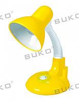 Светильник настольный BUKO WT051-40W E27 (желтая, зеленая, розовая, синяя)
