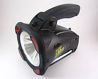 Фонарь аккумуляторный светодиодный GD-Light GD-3501, фото 1