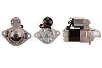 Стартер на OPEL Astra 1.7TD, OPEL Vectra 1.7TD, VOLKSWAGEN Golf V 1.6, S114808, S114808A, S114808B, 09163638