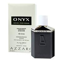 Azzaro Onyx 100мл Туалетная вода для мужчин Тестер