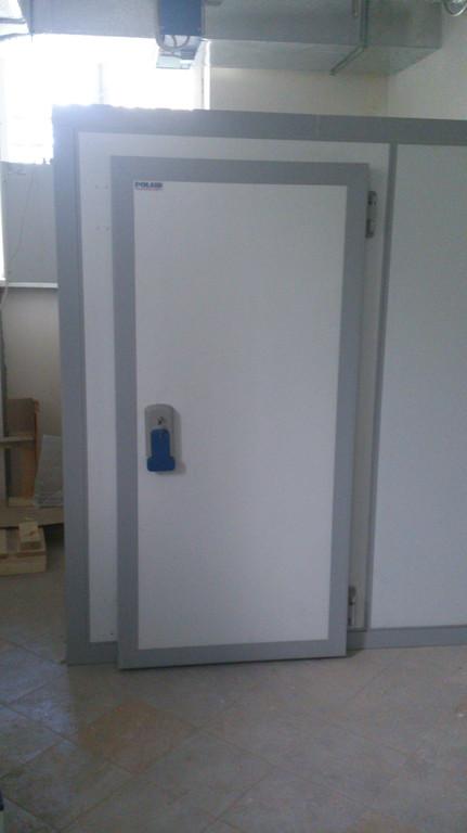 Холодильная Камера хранения в ресторан