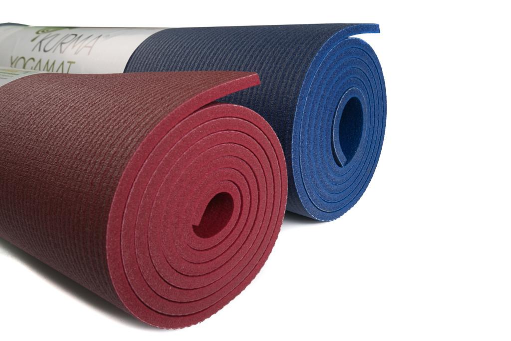 Коврик для йоги Kurma Sadhana