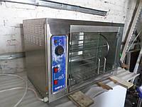 Тепловая витрина Кий-В для куры-гриль, фото 1