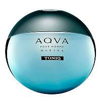 Bvlgari Aqua Marine Toniq 100мл Туалетная вода для мужчин