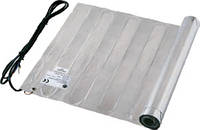 """Полы с подогревом алюминевый электрические Thermopads LFMT """"140""""-700w  5,0м²"""
