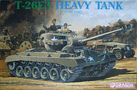 T-26E3 Heavy Tank 1/35 DRAGON 6032