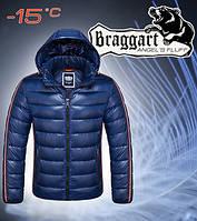 Мужская теплая куртка Braggart