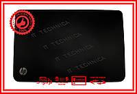 Крышка матрицы HP Envy 6 черная AM0QL000900