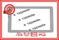 Тачскрин 234x135mm 30pin RSD-020-006V1 БЕЛЫЙ