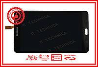 Тачскрин+матрица SAMSUNG SM-T233 T235 Черный ОРИГ