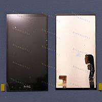 Оригинальный ЛСД экран и Тачскрин сенсор Htc One Mini 2 модуль
