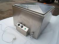 Водяная печь электрическая Белорусия на 25 кур б/у, печь на воде б у, пароварка б у.