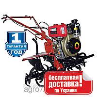 Мотоблок Кентавр МБ 2060Д-3(6 л.с. ручной пуск)