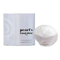 Franсk Olivier Pearl'S 25мл Парфюмированная вода для женщин