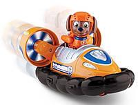 Игровой набор Paw Patrol Спасательный катер с фигуркой Зума (SM16601-6)