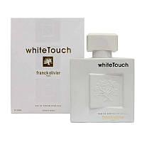Franсk Olivier White Touch 50мл Парфюмированная вода для женщин