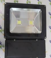 Прожектор светодиодный матричный 100W Slim