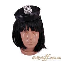 """Мини-Шляпа """"Полицейский"""""""