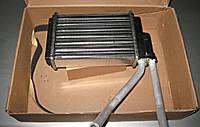 Радиатор печки (пластик)  Nexia до 2008 года СН 3059812