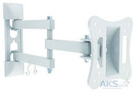 Кронштейн для телевизора Brateck LPA51-113 WHITE