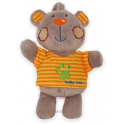 Музыкальная игрушка Baby Mix TE-9985-20B Медвежонок