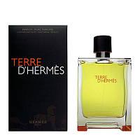 Hermes Terre d'Hermes 75мл Парфюмированная вода для мужчин ОРИГИНАЛ