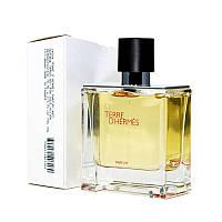 Hermes Terre d'Hermes 75мл Парфюмированная вода для мужчин Тестер ОРИГИНАЛ