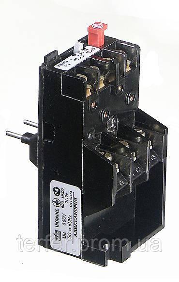 Реле тепловое РТЛ-1008М О*4   (2,4-4А)
